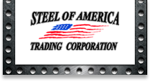 Steel Of America